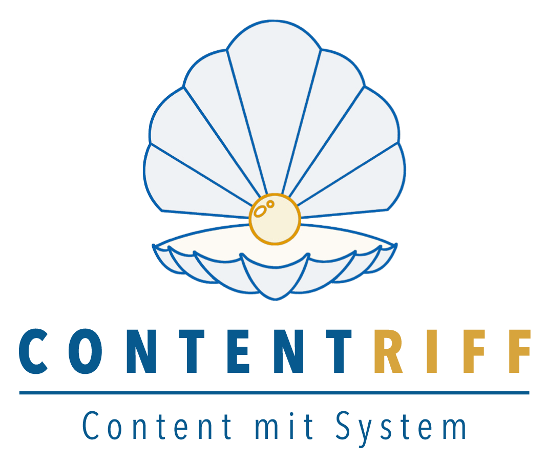 Content mit System
